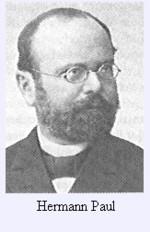 <b>Hermann Paul</b> (1846-1921) - Hermann_Paul